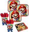 20 Servietten Super Mario