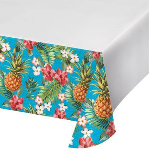 Ananas Party Tischdecke