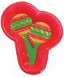 Fiesta Snack Schale Maracsas