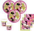 Minnie Happy in Pink Papp Pinata