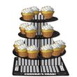 Muffin Etagere Abi Examen Party