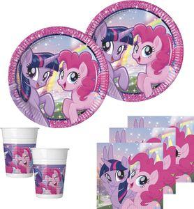 8 Teller My little Pony & Friends – Bild 2