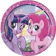 8 Teller My little Pony & Friends