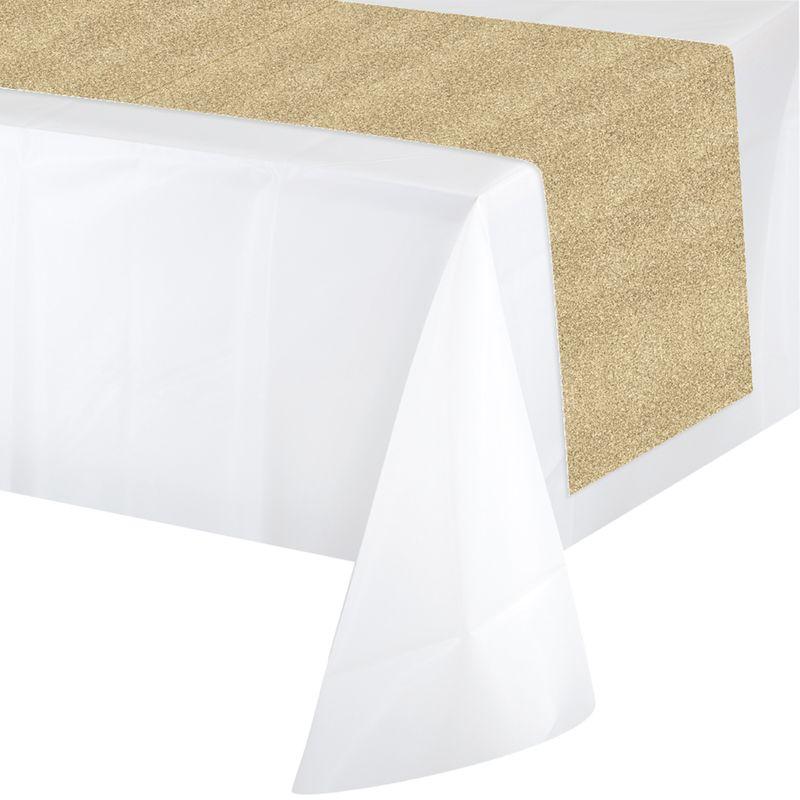 tischl ufer in gold glitter. Black Bedroom Furniture Sets. Home Design Ideas