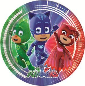 XL 48 Teile PJ Masks Pyjamahelden Party Deko Set 8 Kinder – Bild 5