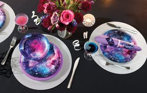 8 Becher Galaxy Party – Bild 4