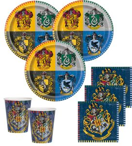 8 Becher Harry Potter – Bild 2
