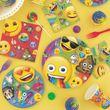8 Papp Teller Emoji Fun
