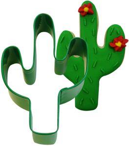 Keks Ausstecher Kaktus – Bild 1