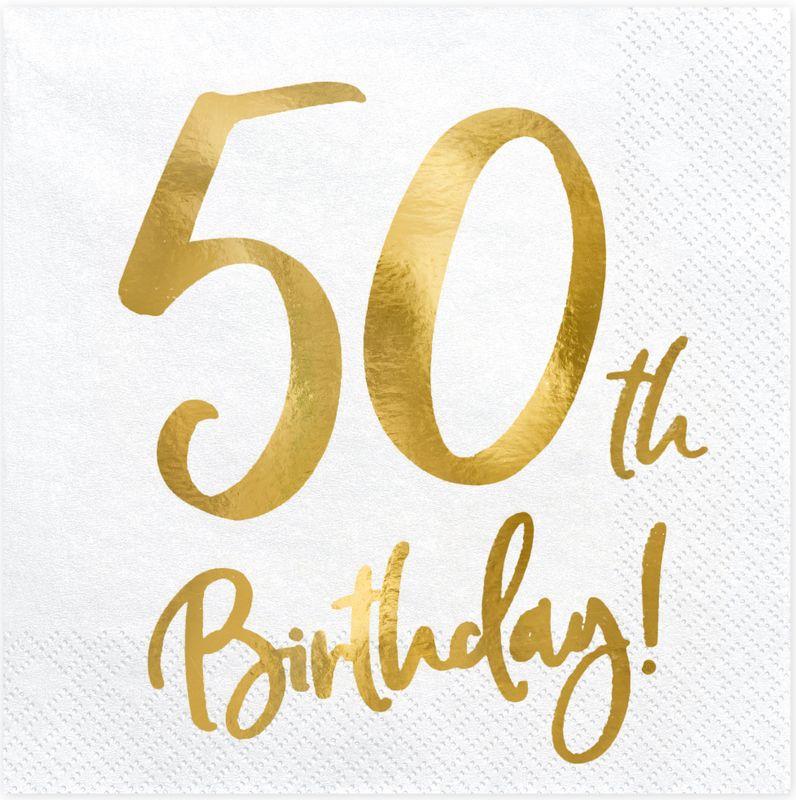50 zum Geburtstag Bilder