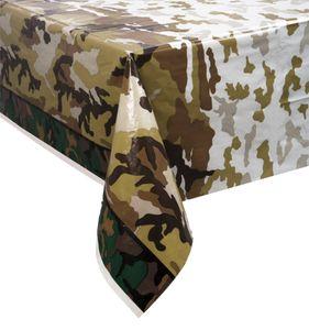 Camouflage Tischdecke – Bild 1