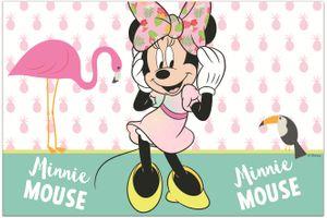 Minnie Maus Tropical Tischdecke – Bild 1