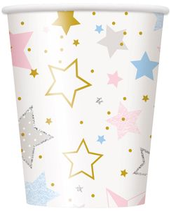 8 Becher Twinkle twinkle little Star – Bild 1