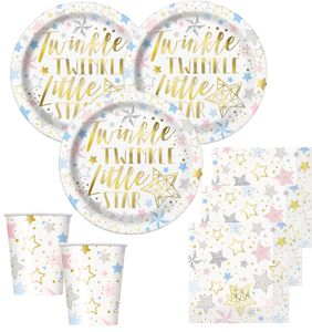 8 Becher Twinkle twinkle little Star – Bild 2