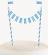 Torten Banner Baby Shower It' a Boy