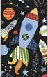 Tischdecke Weltall Outer Space