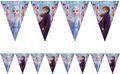 Wimpel Banner Frozen Eiskönigin 2