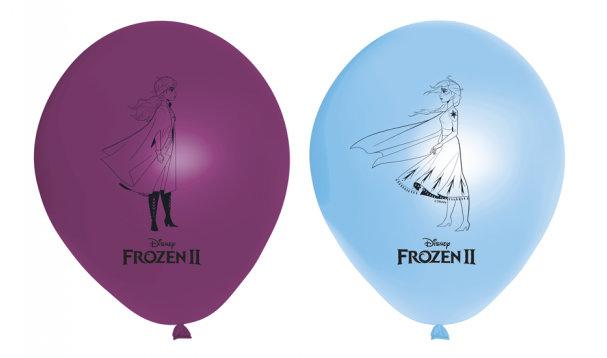 5x Folienballon Sofia die Erste Heliumballon Luftballon Kindergeburtstag
